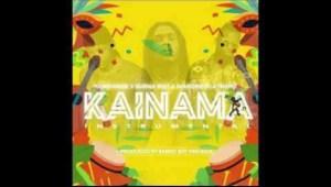 Instrumental: Harmonize - Kainama ft Burna Boy x Diamond Platnumz